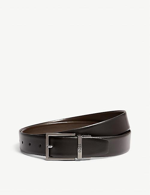 893ef0e62af047 Belts - Accessories - Mens - Selfridges