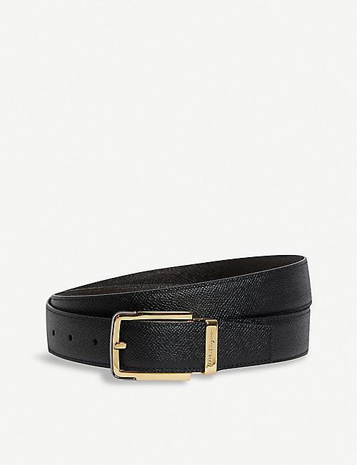 099f22c52 Belts - Accessories - Mens - Selfridges   Shop Online