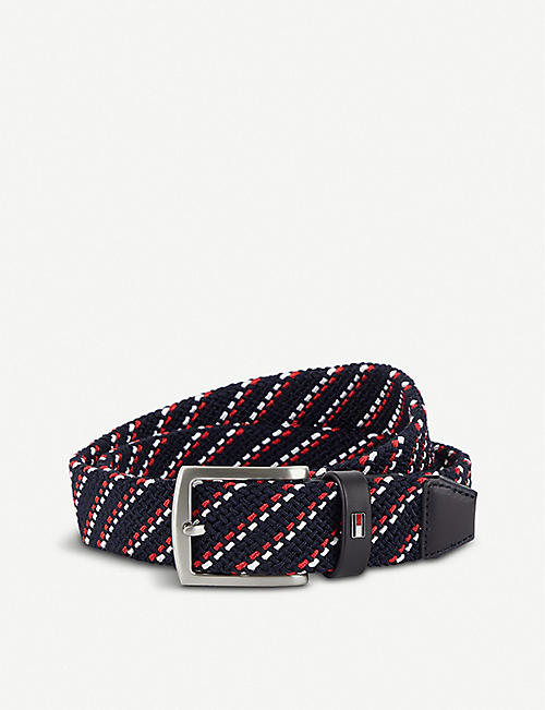 b58a2a617f383 Belts - Accessories - Mens - Selfridges | Shop Online