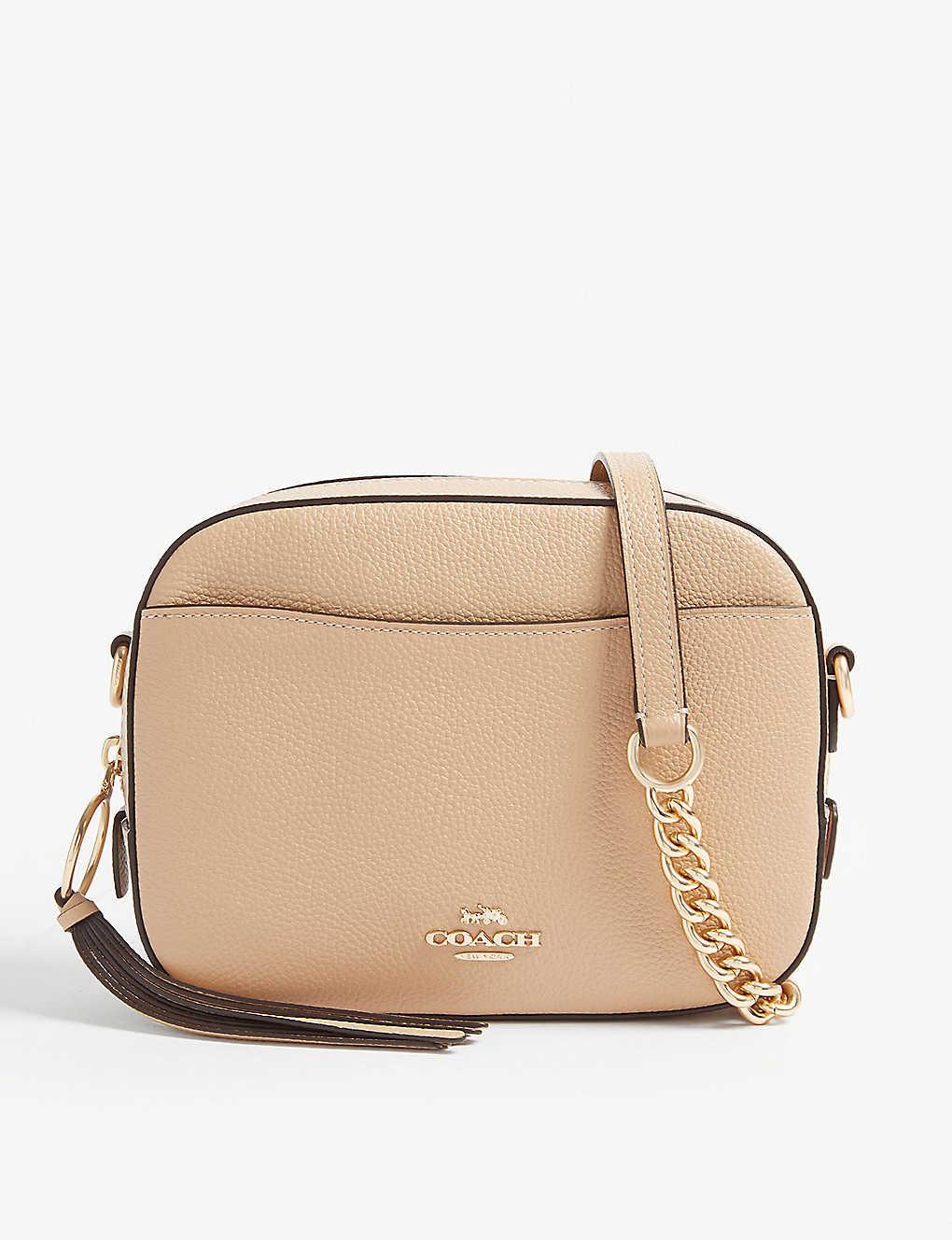 d33460f3f0609d COACH - Camera bag | Selfridges.com