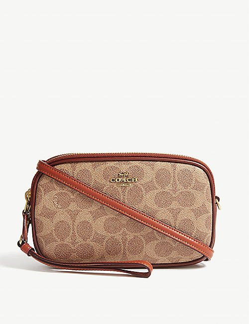 e7370164444 Coach Bags - Tote bags, cross body bags & more | Selfridges