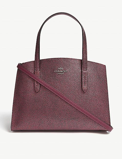 3f24d20a40 Coach Bags - Tote bags, cross body bags & more | Selfridges