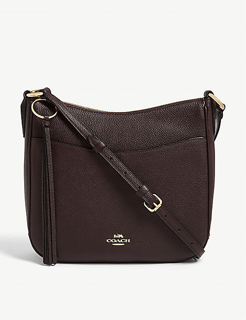COACH - Womens - Bags - Selfridges   Shop Online 1350c4fa7c