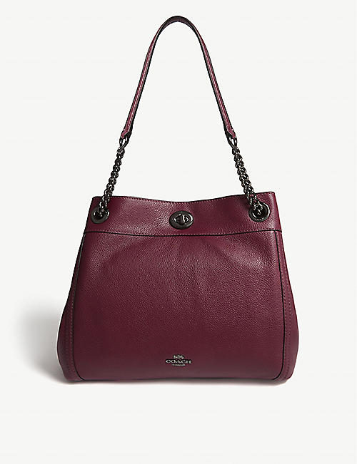3f24d20a40 Coach Bags - Tote bags, cross body bags & more | Selfridges