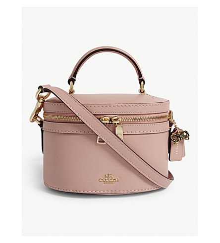 COACH - Selena x Coach Trail Bag  d33402c439a06