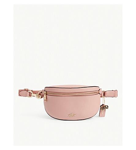 c812fb854f COACH - Selena x Coach belt bag
