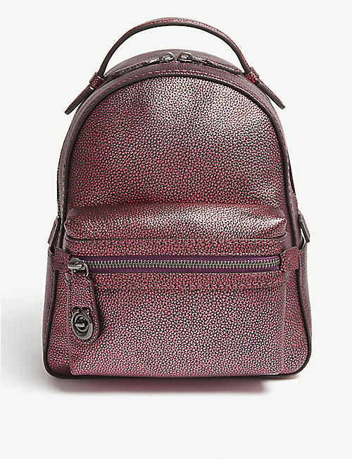 6dcd3e24e60a ... coupon code for coach campus leather small backpack 7db19 0507b