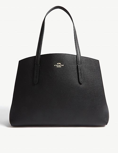 985d7f0b92 COACH - Tote bags - Womens - Bags - Selfridges