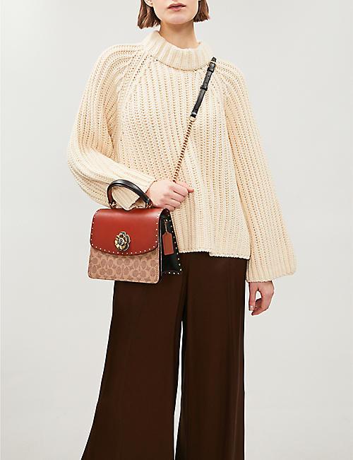 0956e8d5 Designer Bags - Backpacks, Gucci, Prada & more   Selfridges
