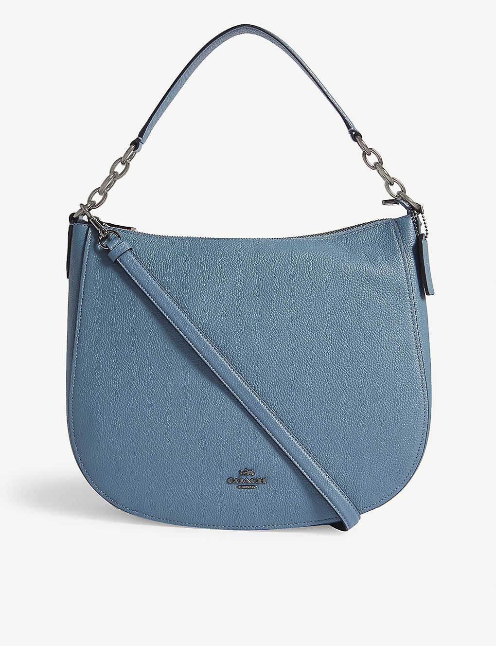 423e436c4 COACH - Chelsea leather hobo 32 bag | Selfridges.com