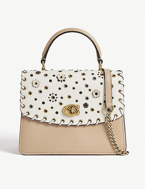 8df51007a Coach Bags - Tote bags, cross body bags & more | Selfridges