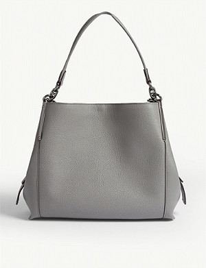 COACH Dreamer 28 leather tote bag