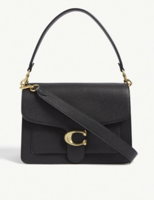 COACH Tabby leather shoulder bag