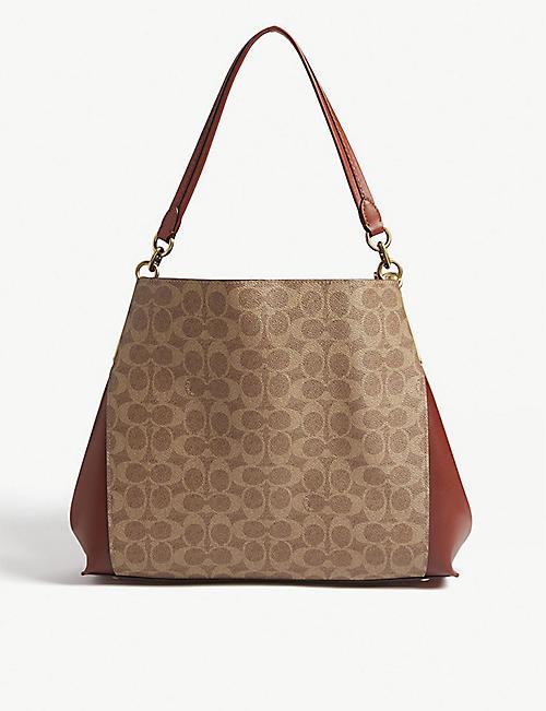 8307185f6 Coach Bags - Tote bags, cross body bags & more | Selfridges