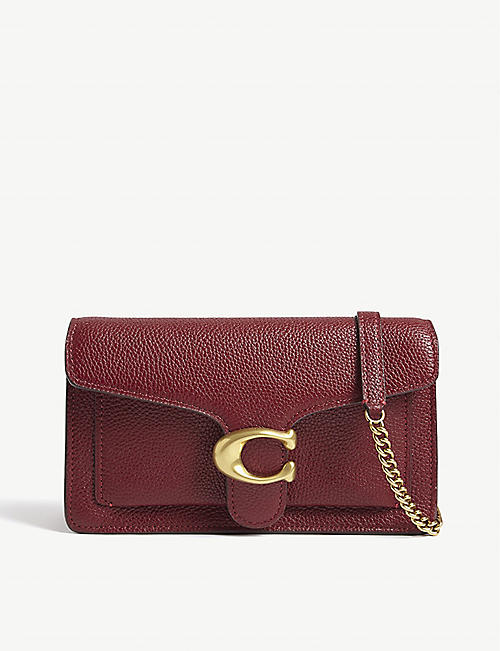 COACH Tabby cross-body bag