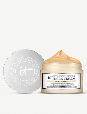 IT COSMETICS Confidence in a Neck Cream 60ml