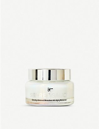 IT COSMETICS: Secret Sauce moisturiser 60ml