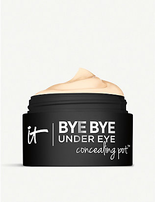 IT COSMETICS: Bye Bye Under Eye Concealing Pot