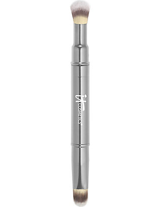 IT COSMETICS: Heavenly Luxe Dual Airbrush Concealer Brush