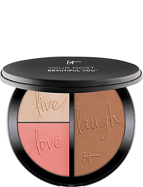 IT COSMETICS: Your Most Beautiful You