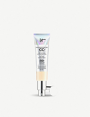 IT COSMETICS Your Skin But Better CC+ Cream with SPF 50+ 32ml