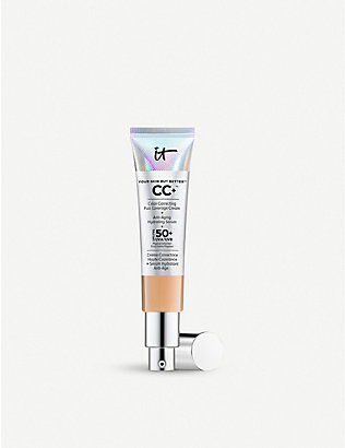 IT COSMETICS:Your Skin But Better CC+ 乳霜 SPF 50+ 32 毫升