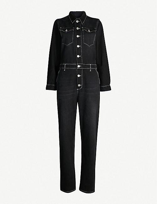 03eb29e6 Jumpsuits & playsuits - Clothing - Womens - Selfridges | Shop Online