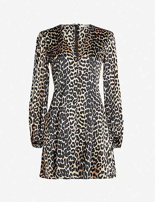 5494d5654eac Designer Dresses - Midi, Day, Party & more | Selfridges