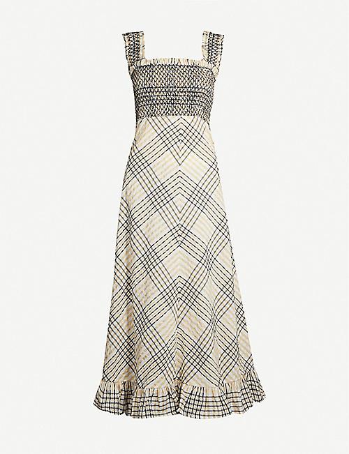 3b2cfd14e1a68 Summer - Dresses - Clothing - Womens - Selfridges | Shop Online