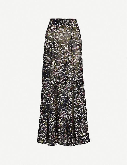 3a0a3841bf Maxi - Skirts - Clothing - Womens - Selfridges | Shop Online