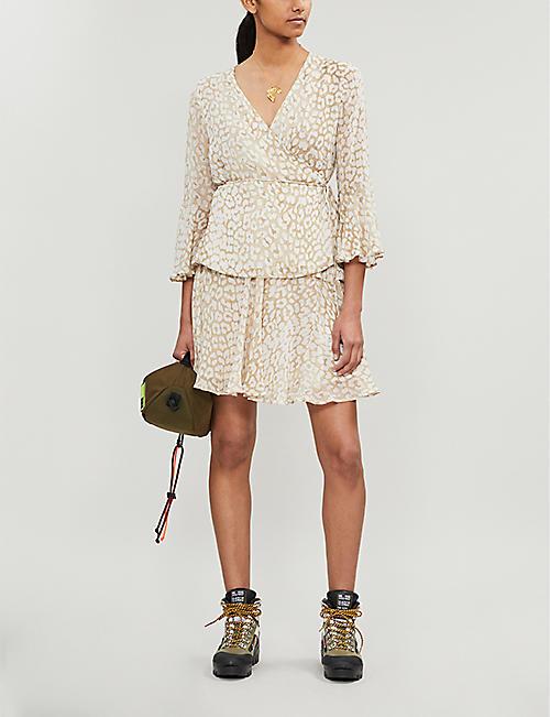 3fa82d2cb13 Mini - Skirts - Clothing - Womens - Selfridges