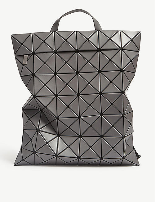 030948a48d48 BAO BAO ISSEY MIYAKE Lucent prism backpack