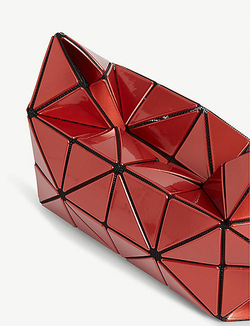 BAO BAO ISSEY MIYAKE Lucent pouch