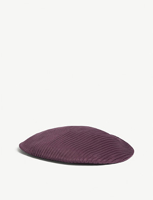 PLEATS PLEASE ISSEY MIYAKE Pleated beret
