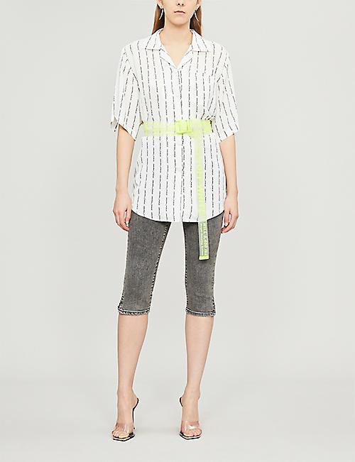 06ecdbca4 Shirts & blouses - Tops - Clothing - Womens - Selfridges | Shop Online