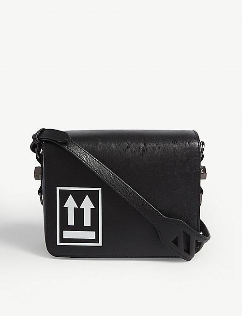 d8c060a11a18 OFF-WHITE C/O VIRGIL ABLOH - Bags - Selfridges | Shop Online