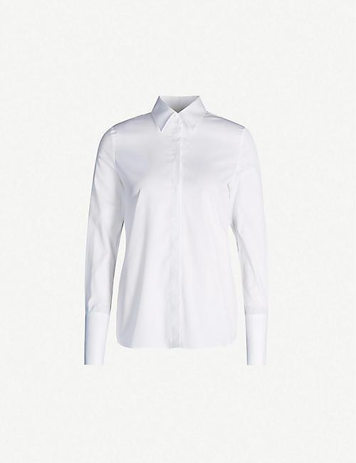 93a99673566f20 Shirts & blouses - Tops - Clothing - Womens - Selfridges   Shop Online