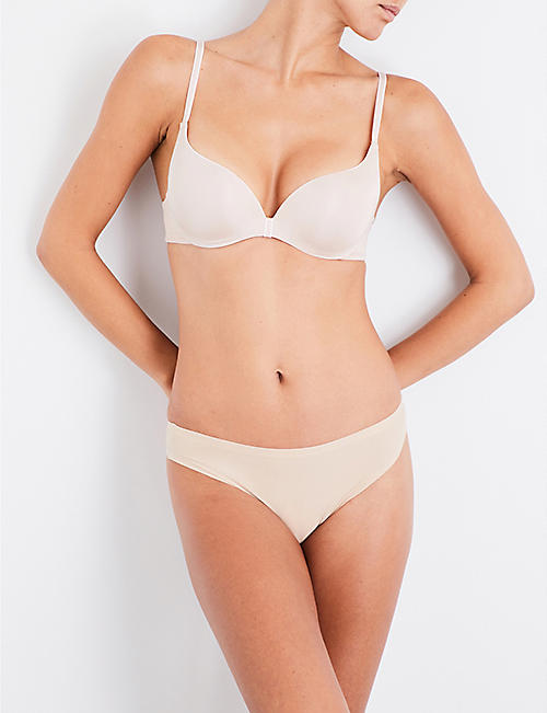 CHANTELLE Soft Stretch stretch-jersey thong