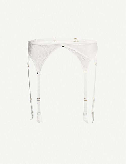 c01dd38fd90 Stockings   hold ups - Hosiery - Lingerie - Nightwear   Lingerie ...