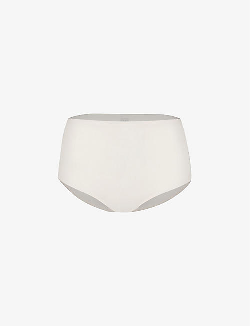 CHANTELLE: Soft Stretch jersey briefs
