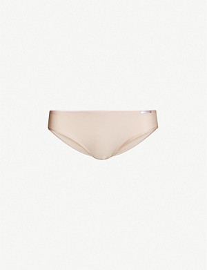 CHANTELLE Absolute Invisible stretch-jersey briefs