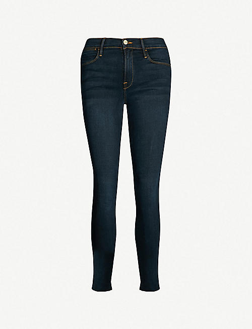 fd306dd2 Skinny - Jeans - Clothing - Womens - Selfridges | Shop Online