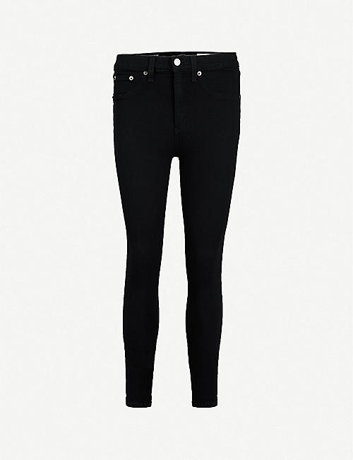 ae3eb07ff51 RAG   BONE - Womens - Selfridges