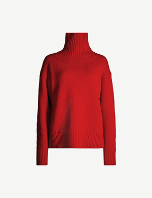 RAG & BONE Lunet turtleneck wool jumper