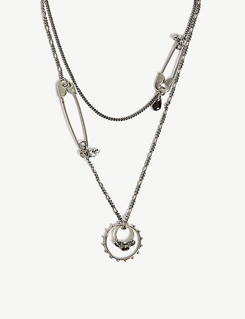 c7b99b0ea9 Jewellery - Accessories - Mens - Selfridges | Shop Online