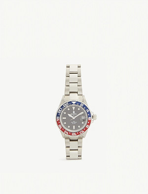 A BATHING APE Bapex Type 2 watch