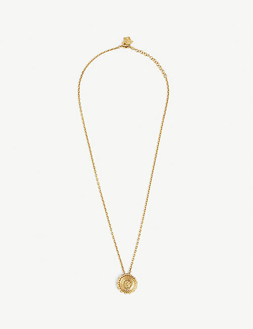 dff31b060d55d VERSACE Medusa necklace