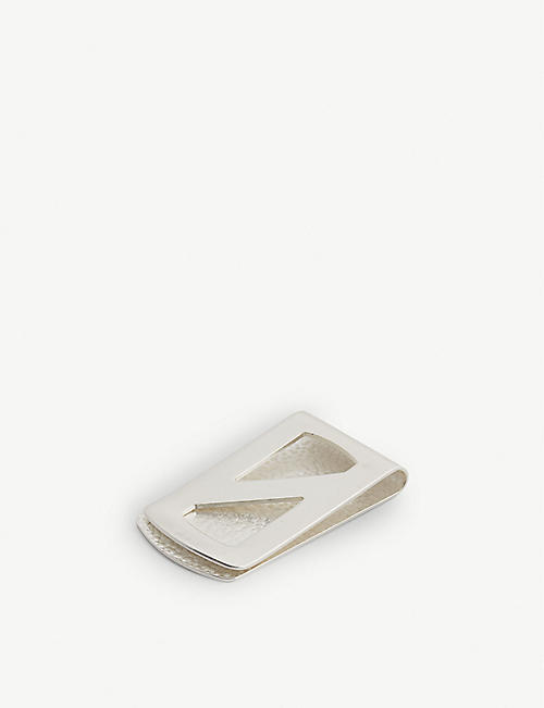 DEADSTOCK JEWELRY Dollar sign money clip