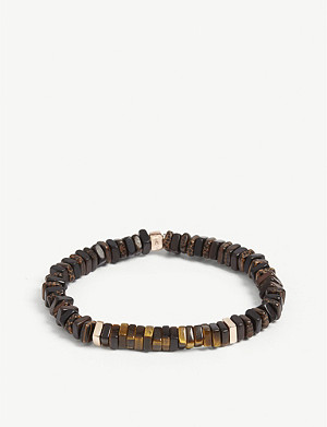 TATEOSSIAN Tiger Eye bracelet