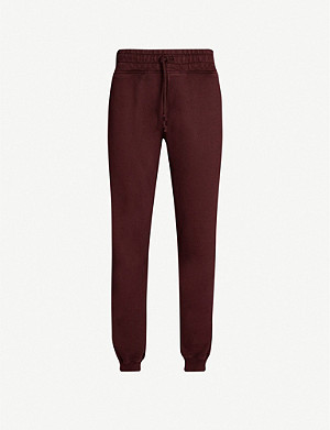 YEEZY Season 5 cotton-jersey jogging bottoms
